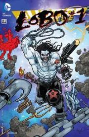 Justice League Lobo