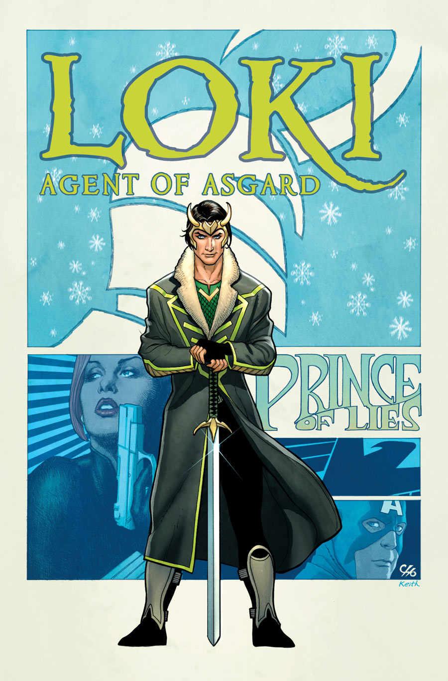 Loki Portada 1