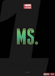 Ms Marvel Teaser