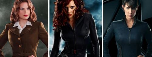 ¿Para cuándo una buena película basada en una superheroína?