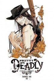 Pretty Deadly Kelly Sue DeConnick Emma Rios