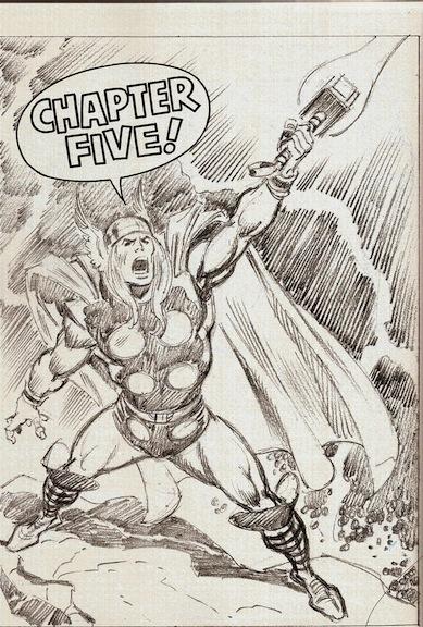 Selecciones Marvel Thor Thor Contra Od 237 N Loki