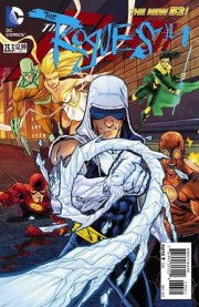 The Flash 23.3 The Rogues
