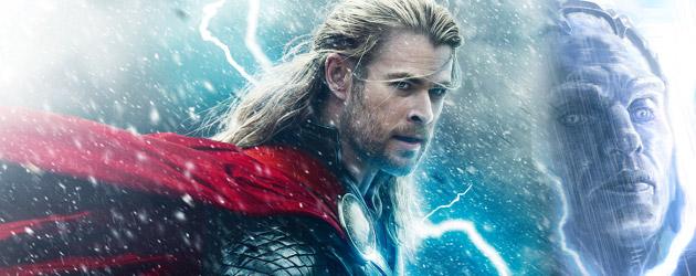 Thor El mundo oscuro critica