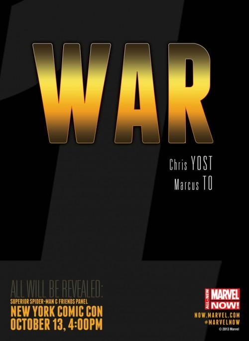 War_Yost_To_Marvel_Teaser