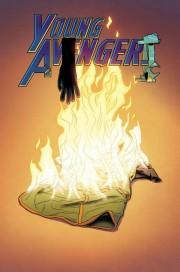 Jóvenes Vengadores 11, donde todo cambia para Loki.