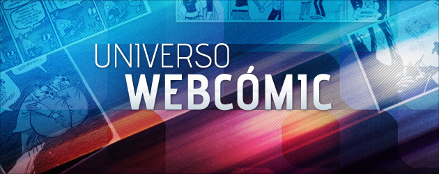 Universo Webcómic, tu magazine digital #1