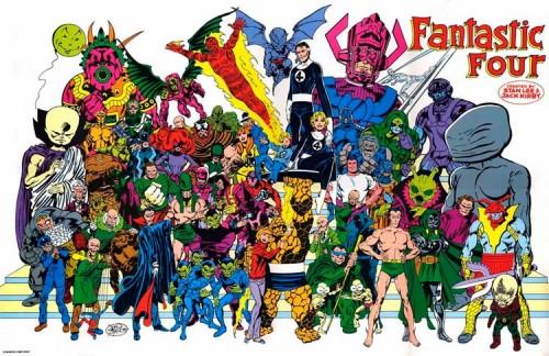poster-fantastic-four-john-byrne