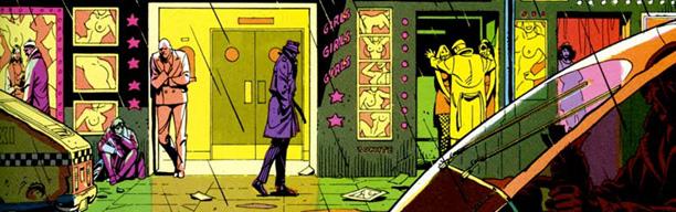 10-Watchmen