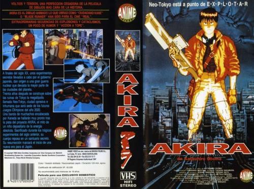Akira V2 Por Alimpo - vhs