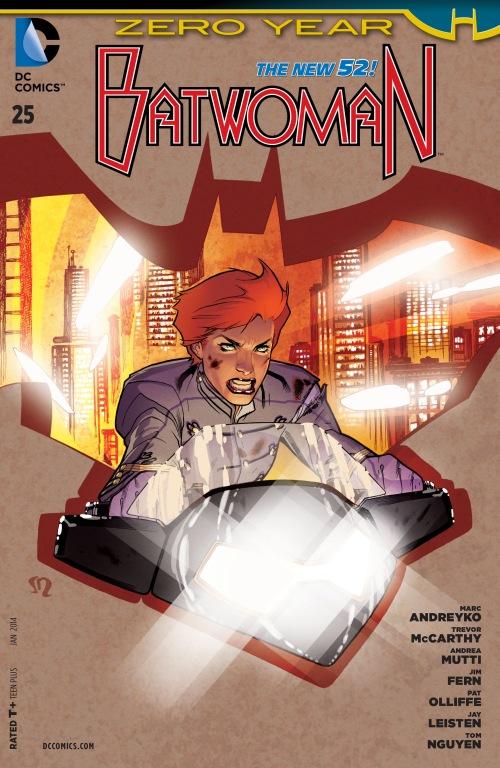 Batwoman-025-jeremy haun marc andreyko