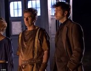 Doctor y Doctor.
