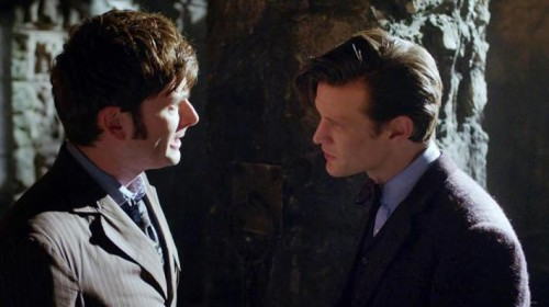 Doctor_Who__matt_Smitt_david_Tennant_the_day_of_the_doctor