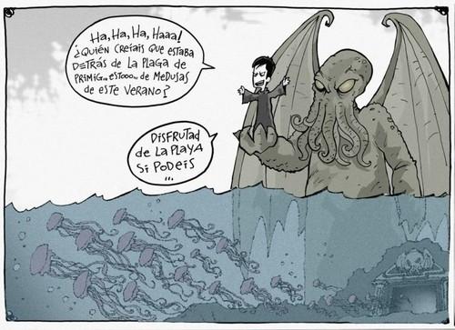 Jose_Oliver_Bartolo_Torres_joven_lovecraft