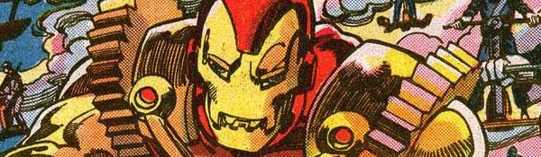 El Iron Man del año 2020