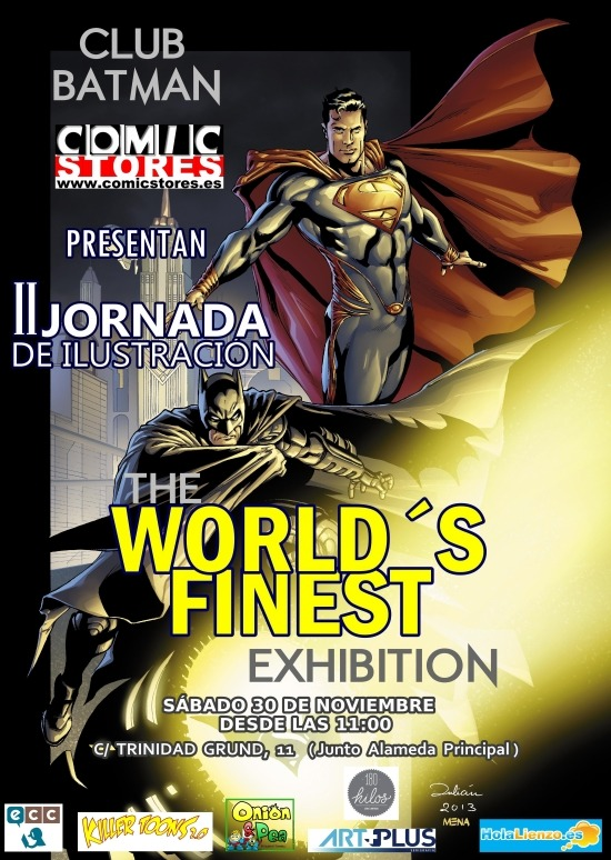 worlds finest expo