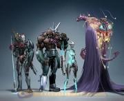 ARMOR-HUNTERS-diseños-Crain-1