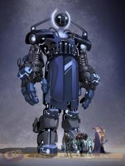 ARMOR-HUNTERS-diseños-Crain-2