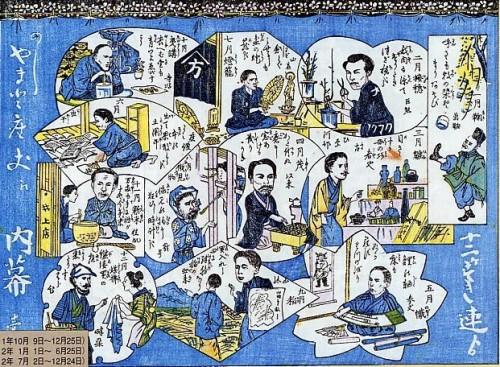 Kibi Dango 1881 68