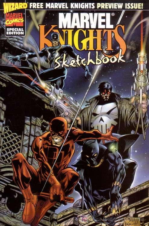 Marvel_Knights_Sketchbook