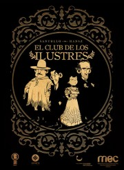 el_club_de_los_ilustres_tapa