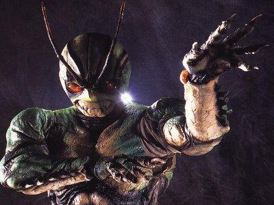 Shin Kamen Rider (1992)