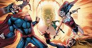 Marzo 2014 en DC Comics USA