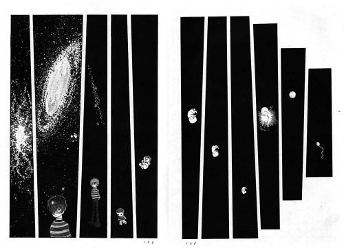 Una de las páginas de Jun (1968)