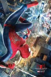 Amazing Spiderman 2_Poster1