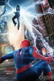 Amazing Spiderman 2_Poster2