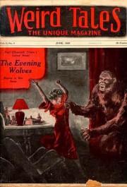Gorilla-Weird Tales Cover-1923-06-2