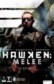 Hawken---Melee-001-portada-tim-bradstreet