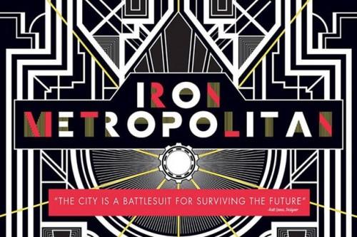 Iron-Metropolitan