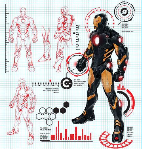 Iron Man de Kieron Gillen, la redefinición del héroe dorado - Zona ...