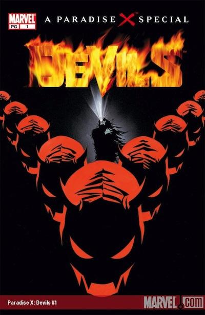 El misterio de los Devils, uno de tantos
