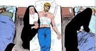 ZN: Mis Diez Cómics Favoritos (Parte 10)