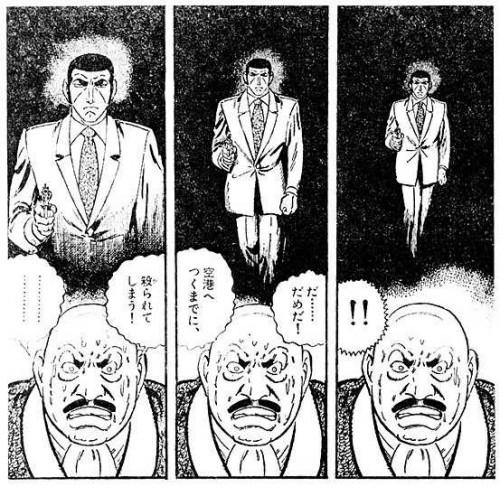 golgo_13_Takao_saito