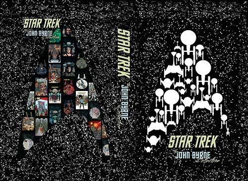 star-trek-john-byrne-collection