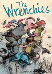 wrenchies-portada