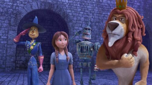 Cine2014_Legends-of-Oz-Dorothys-Return