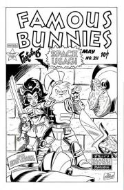 Famous-Bunnies-Stan-Sakai-Project