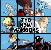 New_Warriors_Vol_3_6_Portada