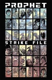 Prophet-StrikeFile-portada