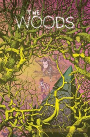the_woods_portada_tynion_dyalinas