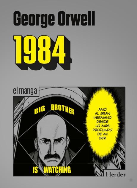 1984_Orwell_manga_herder