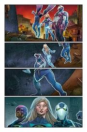 Páginas de Ultimate FF