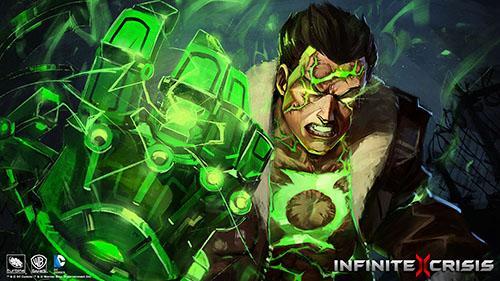 Atomic_Green_Lantern_Infinite_Crisis