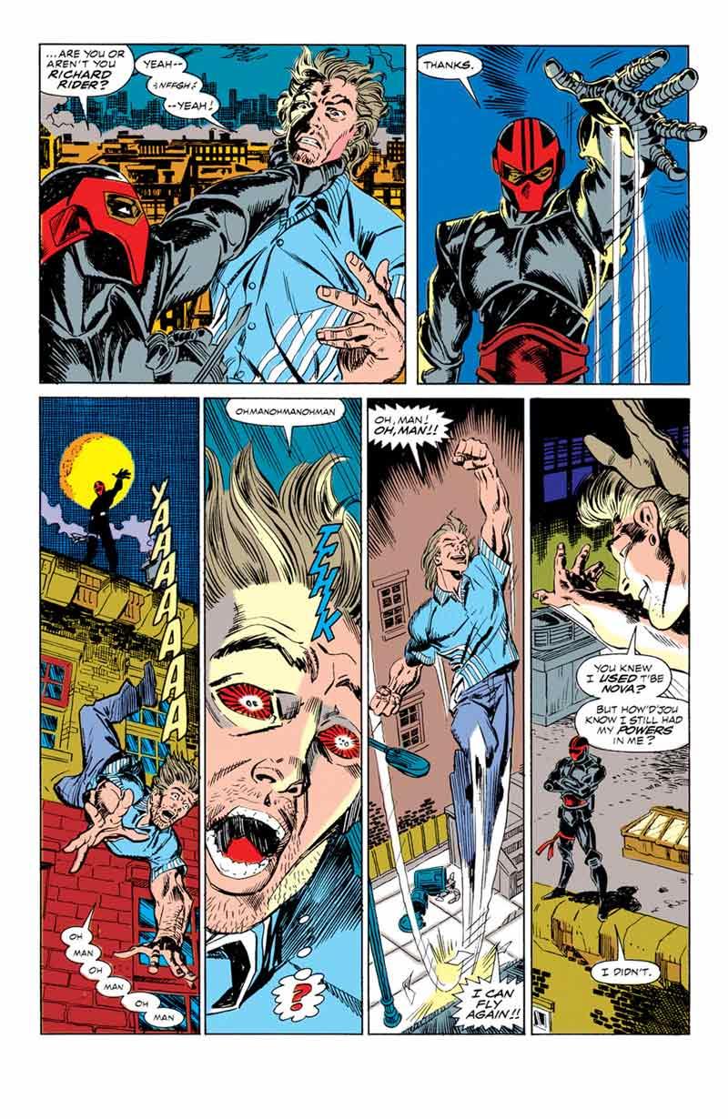 Los Nuevos Guerreros, los eternos héroes juveniles de Marvel
