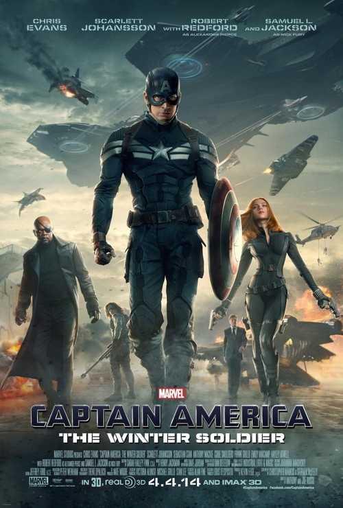 poster_Capitan_America_El_soldado_de_invierno_Anthony_Russo_Joe_Russo_Chris_Evans_Scarlett_Johansson_Samuel_L_Jackson