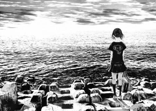 El realismo fotográfico de Asano.